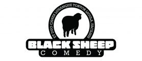 Black Sheep Stand-Up Comedy