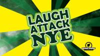 Laugh Attack New Years Eve Toronto