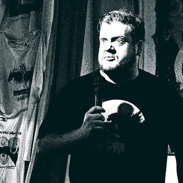 Mike Payne Comedy Best Toronto