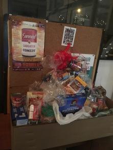 food bin