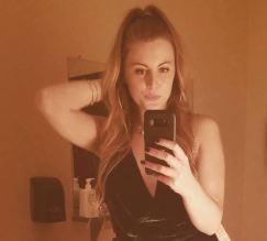 Olivia Collict
