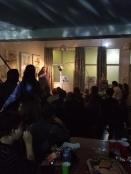 Bret Crowd