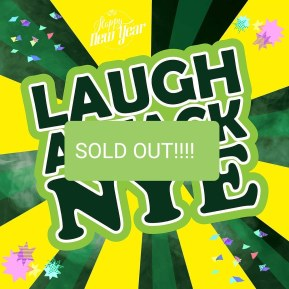 LANYE Sold Out