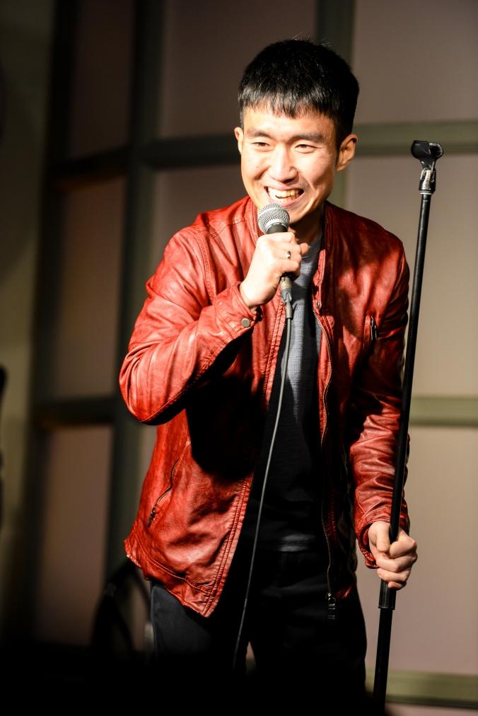 Edworld Kim Comedy