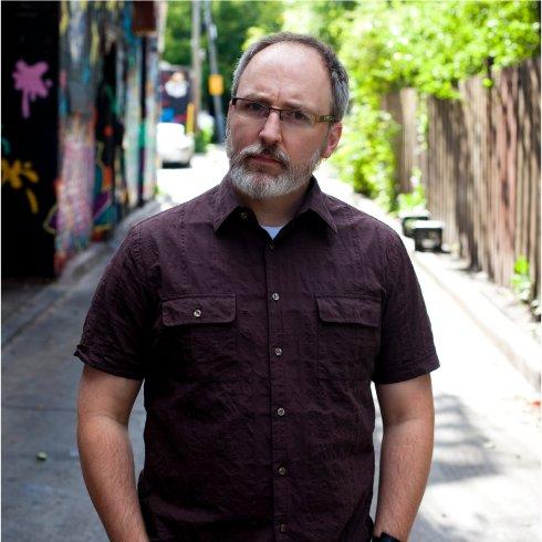 Todd Van Allen Toronto Comedian