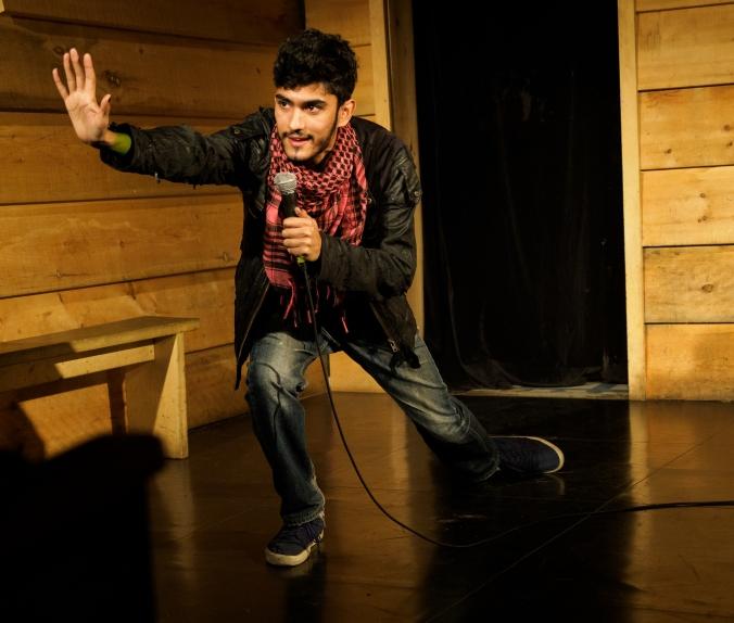 Brendan D'Souza Comedy Events Toronto