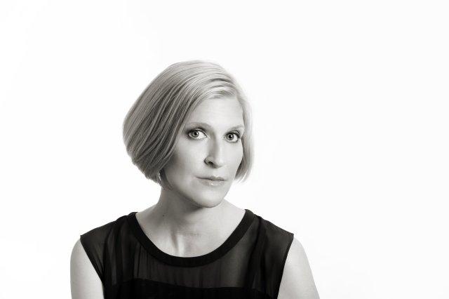 Sarah Boston Newmarket Comedian