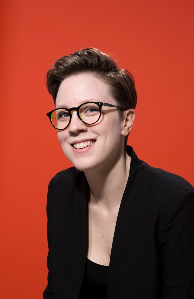 Elisabeth Bailey Comedian and Producer