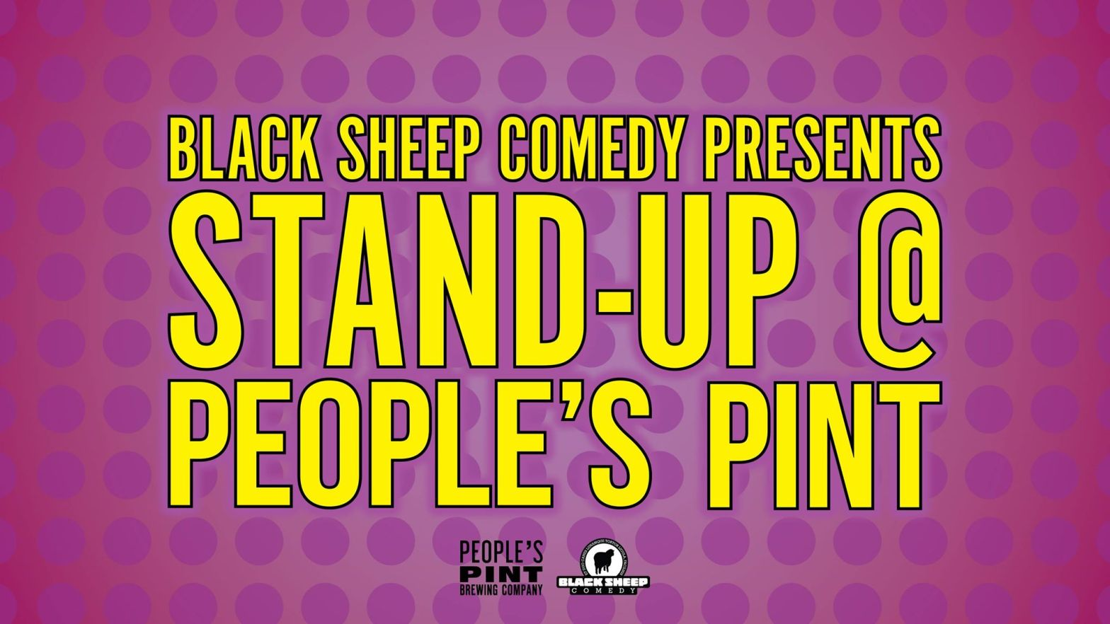 best stand up comedy show in The Junction, Toronto