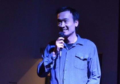 Joe Vu