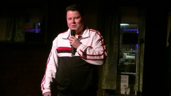 Liam Kelly Stand Up Comedy