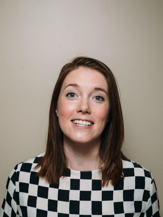 Rebecca Reeds Headliner