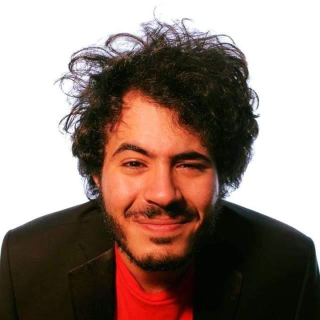 AJ Bate Toronto Comedy