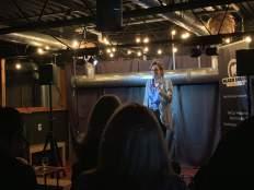 Amy Bugg Comedian