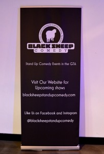 black sheep sign