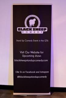 black sheep sign