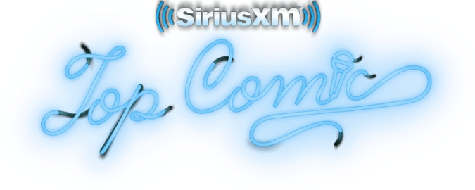 Sirius XM Top Comic Competition 2019