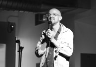 Aiden OLoughlin Stand Up Comedy