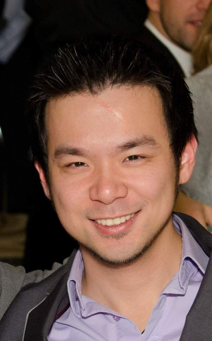 Jimmy Phu
