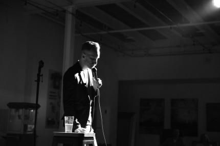 Kyle Brownrigg Toronto Stand Up Comedian