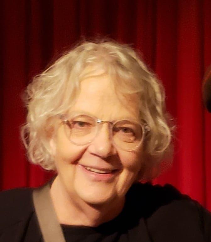 Jane Banks New Orleans Oldest Comedian