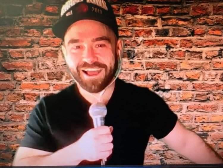 Ben Miner on Black Sheep Comedy Online
