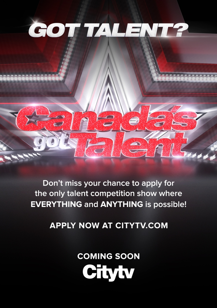 Canada's got talent 2021 audition